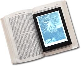 Editions la Favorite - création de livres électroniques