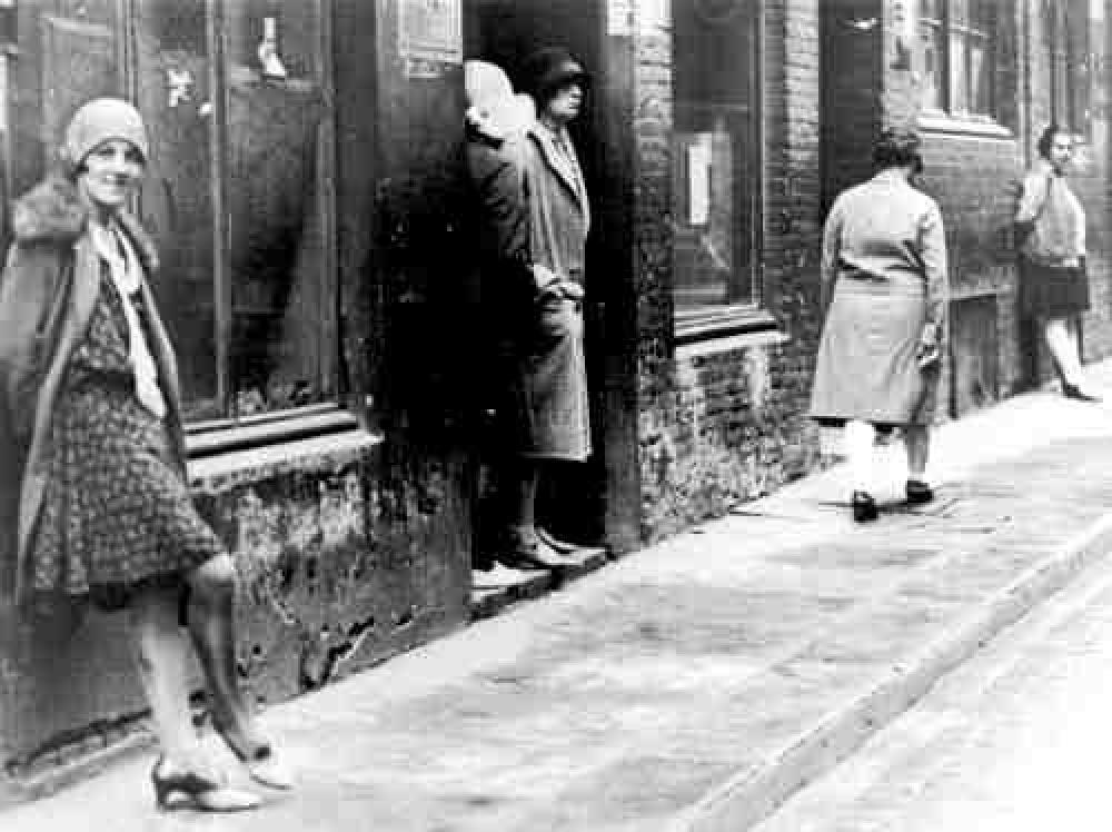 Фото проституток берлина индивидуалки морозовск