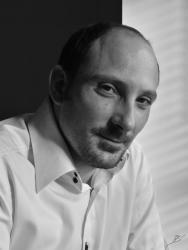 Jérôme Ancey en janvier 2017