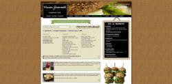 Faim Gourmet Sandwich Club
