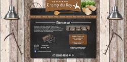 Restaurant le Champ du Roy
